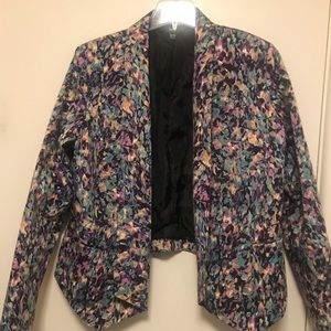 Mossimo spring blazer - no tags but like new. XL